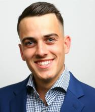Antoine Fontaine, Residential and Commercial Real Estate Broker