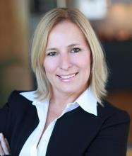 France Forbes, Residential and Commercial Real Estate Broker
