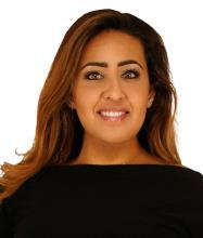Nadine Mansur, Real Estate Broker