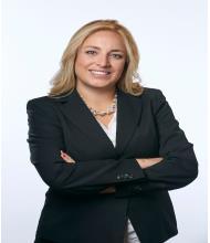 Jennifer Debra Egan, Courtier immobilier agréé DA