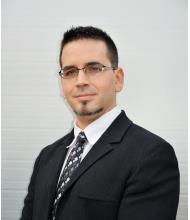Jean-Patrick Hétu, Residential Real Estate Broker