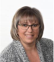 Céline Bernatchez, Courtier immobilier agréé