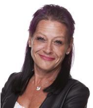 Nathalie Beauchamp, Certified Real Estate Broker AEO