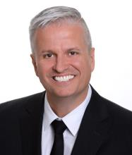 Alain Poirier, Certified Real Estate Broker