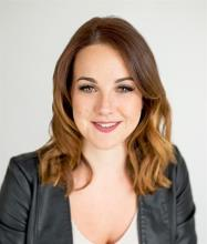Stéphanie Côté, Courtier immobilier résidentiel et commercial