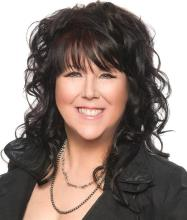 Claire Poirier, Residential and Commercial Real Estate Broker