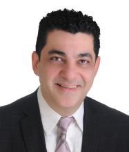 Ramin Rafeyan, Residential and Commercial Real Estate Broker
