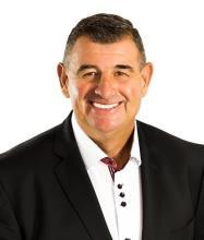 Serge Hamelin, Certified Real Estate Broker AEO