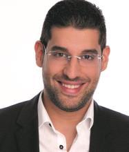Joseph Odorisio, Courtier immobilier