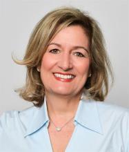 Linda Ann Rosenthal, Residential and Commercial Real Estate Broker