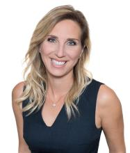 Jessica Poirier-Knitel, Residential and Commercial Real Estate Broker