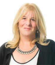 Sherri Newman, Courtier immobilier