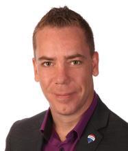 Steve Asselin, Courtier immobilier résidentiel