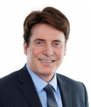Yves Caron, Courtier immobilier résidentiel et commercial