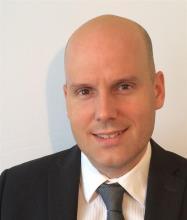 David Duperron, Real Estate Broker