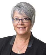 Marie Serré, Courtier immobilier résidentiel