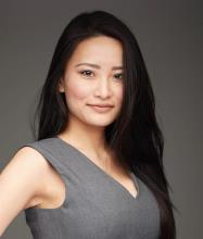 Lily Li, Residential and Commercial Real Estate Broker