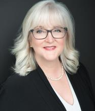 Brigitte Beaudry, Certified Real Estate Broker AEO