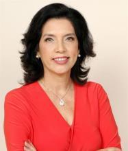 Silvia Ballester, Real Estate Broker