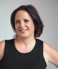 Caroline El Khoury, Courtier immobilier résidentiel et commercial agréé