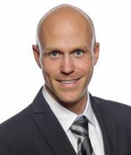 Christian Roberge, Residential Real Estate Broker