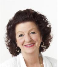 Diane Thibodeau, Courtier immobilier