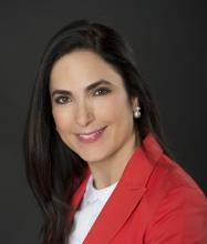 Rima Khoury, Courtier immobilier agréé DA