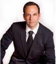 Spyros Dourakis, Courtier immobilier agréé DA