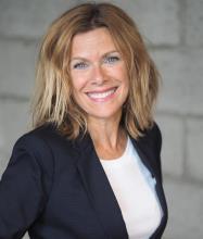 Lysanne Légaré, Courtier immobilier résidentiel