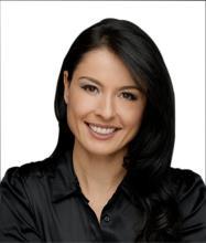 Lavinia Simona Ladau, Courtier immobilier
