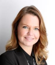 Joannie Sage-D'Amours, Residential Real Estate Broker