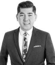 Bohjat Karimi, Courtier immobilier résidentiel et commercial