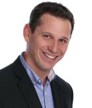 Maxime Nadeau, Residential and Commercial Real Estate Broker
