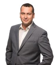 Sébastien Masse, Real Estate Broker
