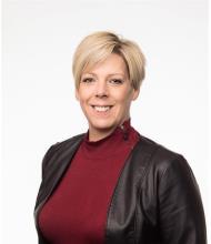 Sonia Chiasson, Certified Real Estate Broker AEO