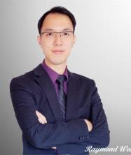 Raymond Wong, Residential Real Estate Broker