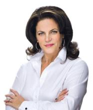 Nancy Forlini, Courtier immobilier agréé DA