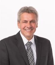 Daniel Descoeurs, Courtier immobilier résidentiel et commercial