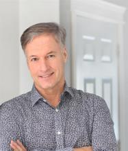François Lacas, Courtier immobilier résidentiel et commercial