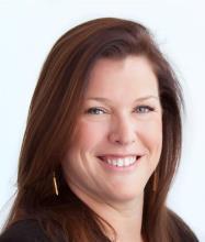 Audrey Villeneuve, Real Estate Broker