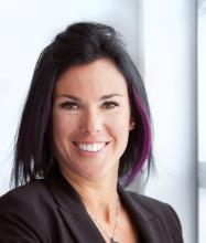 Annick Villeneuve, Residential and Commercial Real Estate Broker
