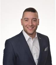 Ludovic Lafantaisie, Residential Real Estate Broker