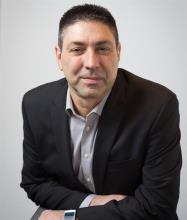 Giuseppe Di Feo, Courtier immobilier résidentiel et commercial