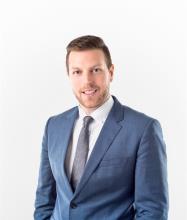 Jean-François Rivard, Residential and Commercial Real Estate Broker