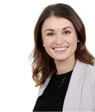 Vanessa Milliard-D'Anjou, Residential Real Estate Broker