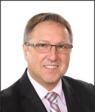 Yvan Boutet, Courtier immobilier résidentiel et commercial