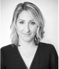 Véronique Boucher, Residential Real Estate Broker