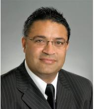 Mike Singh, Courtier immobilier
