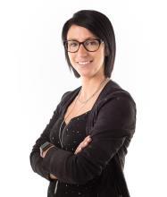 Mélissa Poirier, Residential Real Estate Broker