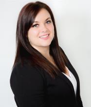 Stéphanie Lyrette Brennan, Courtier immobilier résidentiel